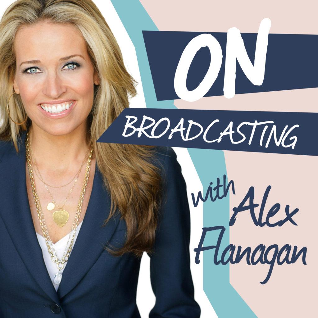 On Broadcasting Pam Oliver Episode