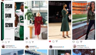 broadcasters must master instagram